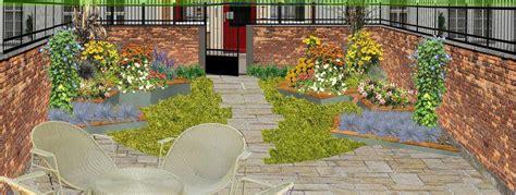 aménager un petit jardin 249 amenagement jardin 100m2