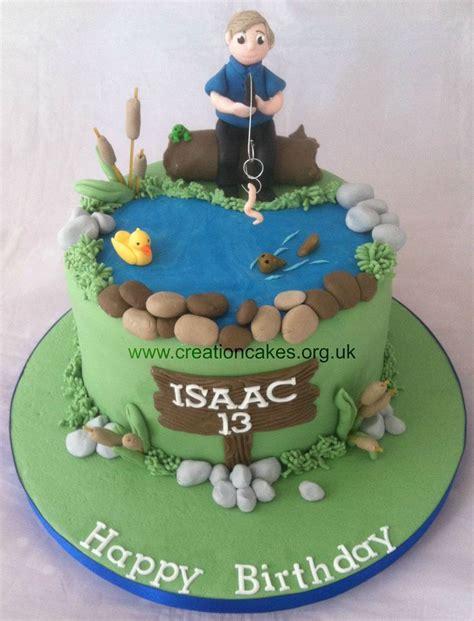 fishing boat cake ideas the 25 best fisherman cake ideas on pinterest fishing