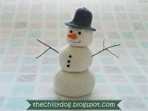 amigurumi snowman pattern free 10 crochet amigurumi snowman free patterns page 2 of 2