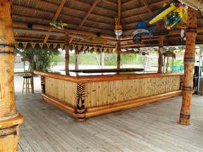 How Much Does A Tiki Hut Cost 100 Best Tiki Bar Ideas Images On Outdoor Tiki