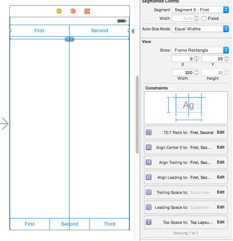 auto layout resize height objective c view with auto layout doesn t resize stack