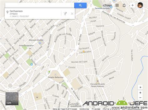 ver imagenes historicas google maps sacar saber obtener coordenadas google maps android jefe