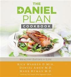libro the daniel plan cookbook 45 best great reads images on reading