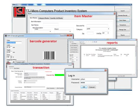 simple visual basic inventory system ttj inventory system free source code tutorials and