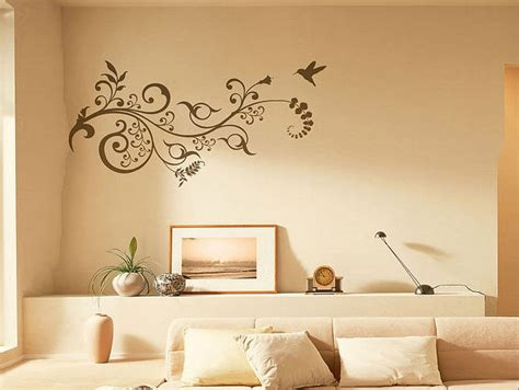 wall sticker murals wall stickers that lend a personal touch