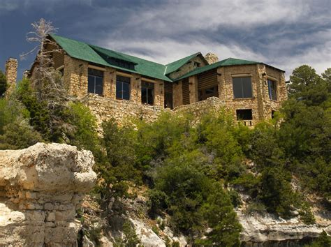 grand national park lodging