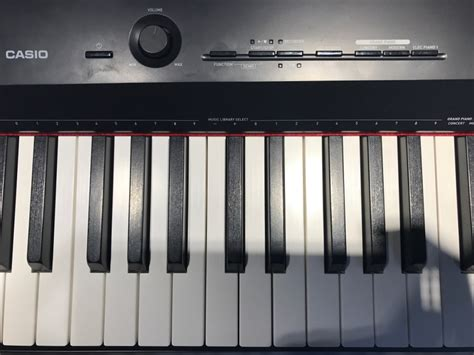 Keyboard Casio 3 Jutaan Casio Px 160 Review Digital Piano Review Guide