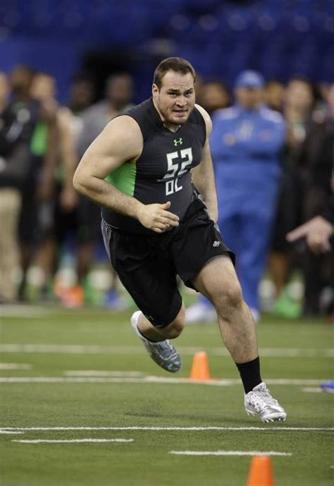 most bench press nfl combine country strong cody whitehair ready for challenges ahead