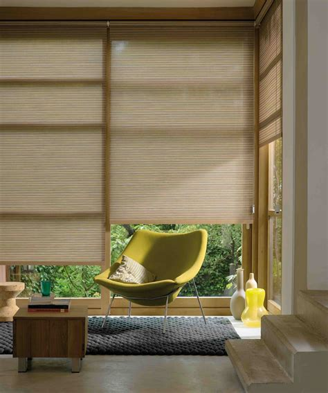 Luxaflex Blinds Luxury On A Roll From Luxaflex