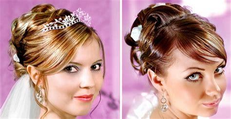 Hochzeitsfrisur Rundes Gesicht by Hochsteckfrisur Rundes Gesicht