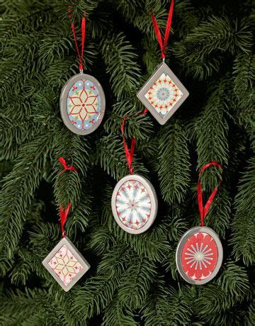 Paper Ornament Crafts - 303 best ornament paper images on