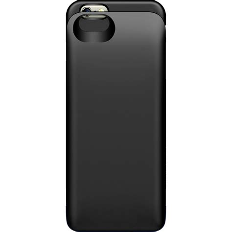 boostcase hybrid power for iphone 6 6s bch2200ip6 blk b h