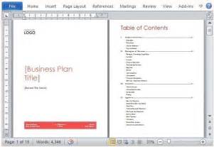 business plan template word 2013 free business plan template for word digg3
