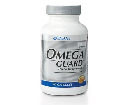 Minyak Ikan Omega 3 Shaklee perbezaan minyak ikan shaklee a thirah aider