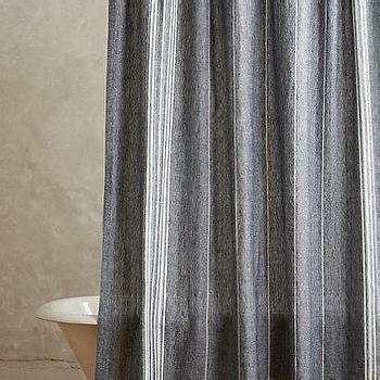 sheer linen shower curtain eileen fisher sheer linen shower curtain garnet hill