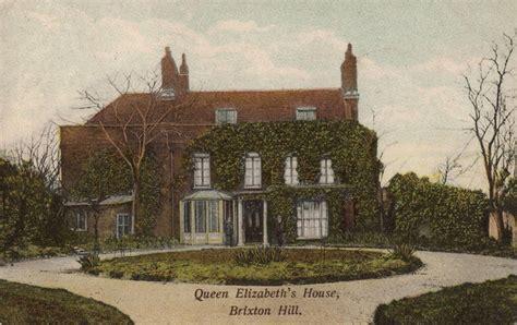 home of queen elizabeth brixton history queen elizabeth s house brixton hill