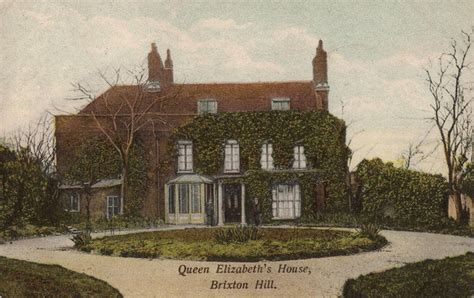 queen elizabeth house brixton history queen elizabeth s house brixton hill
