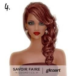 covet fashion hair most liked www glooart com www sfcosmetics com au miss covet