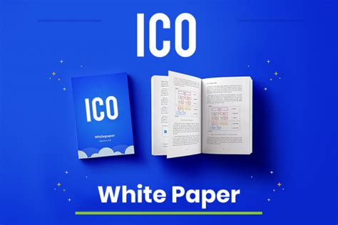Ijch Understanding The Different Colored Blockchain Cryptocurrency Project Papers A Short Cryptocurrency White Paper Template