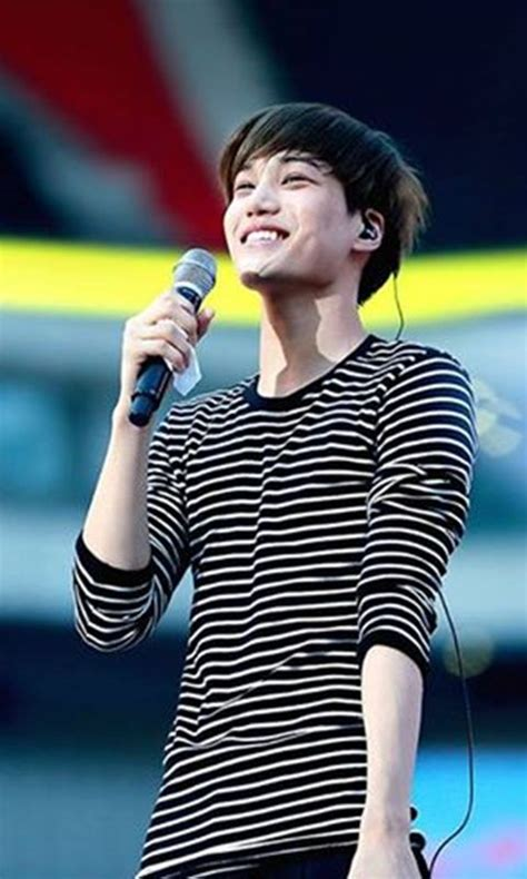 exo kai cute wallpaper apk   android getjar
