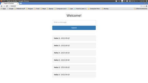 docker tutorial postgres postgresql python script to add data to postgres docker