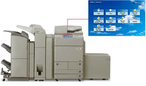 Mesin Fotocopy Berwarna jual mesin fotocopy warna plaza fotocopy