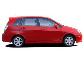 Suzuki Aerio Reviews 2006 Suzuki Aerio Reviews And Rating Motor Trend