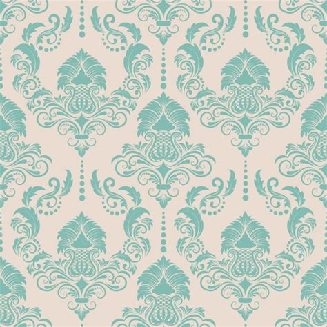 luxury floral pattern background vector set 05 vector old rugged vectors photos and psd files free download