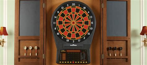 dartboard cabinet gifts accessories