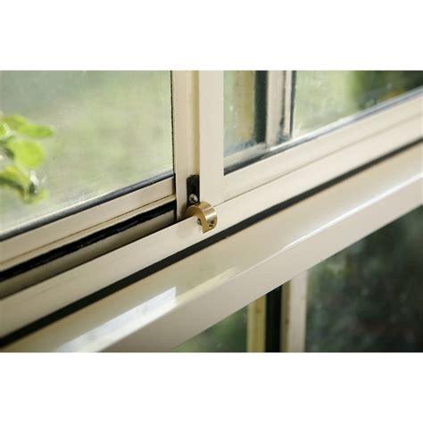 Ac 1 2 Pk Window dreambaby child safety sliding window lock 2 pack bunnings warehouse