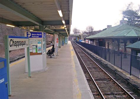 chappaqua n y chappaqua metro north station wikipedia