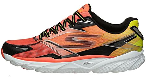 Sepatu Skechers Go Run Ride 4 skechers gorun strada running shoe review