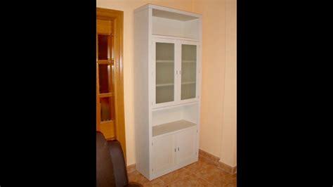 vitrinas de madera para comedor vitrina para sal 243 n comedor en madera de haya tudecora