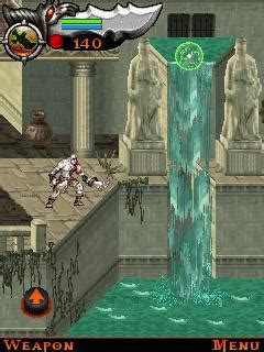 god of war betrayal java for mobile god of war