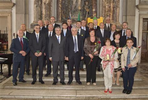consolato di verona federazione maestri lavoro d italia consiglio