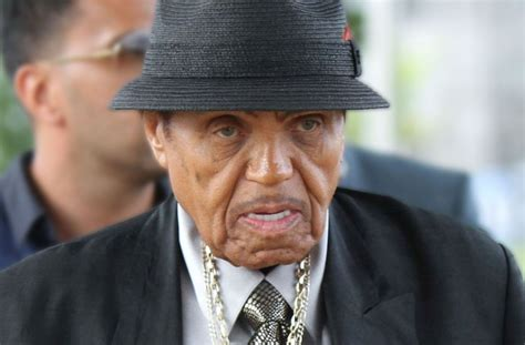 joe jackson car rushed to hospital in vegas
