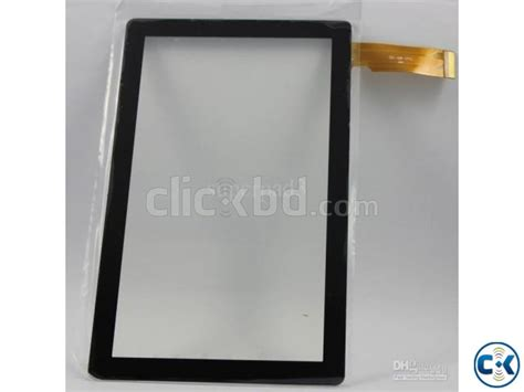 Touchscreen Asus K012 1 asus k012 tablet pc touch change clickbd