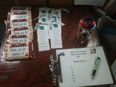 themes for open house at schools open house ideas preschool items juxtapost