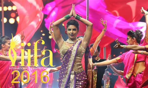 priyanka chopra dance in awards priyanka chopra hot performance at iifa awards 2016 youtube