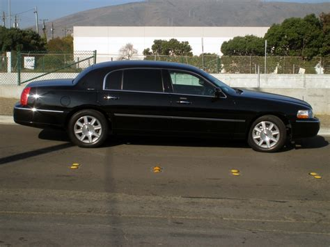 san francisco lincoln town car sf sedan rental services