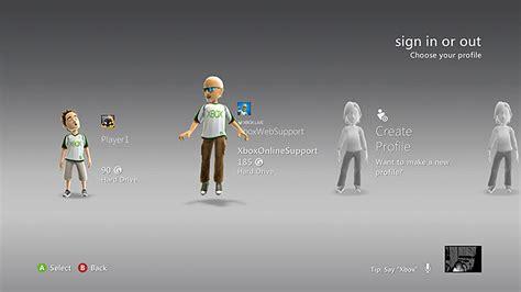 imagenes para perfil xbox 360 como alterar o seu gamertag da xbox