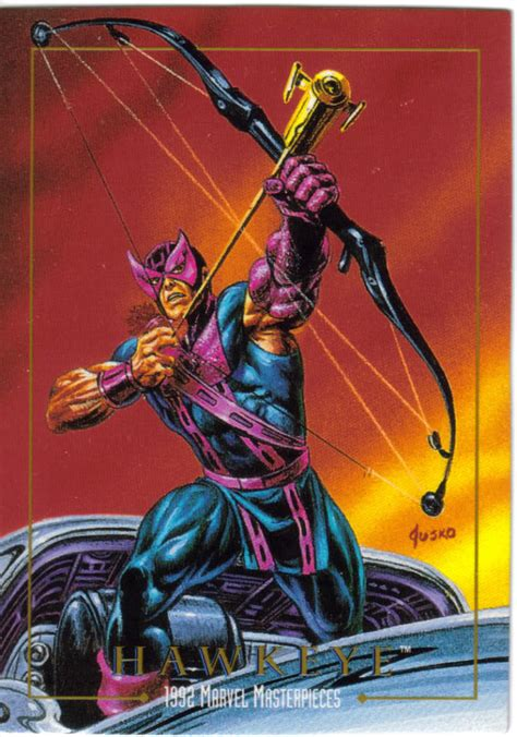 film marvel hawkeye hawkeye