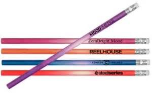 pencils that change colors promotional mood pencils that change colors