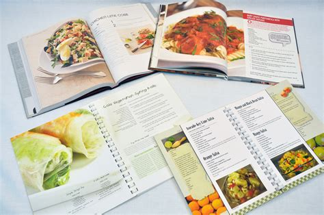 cook book pictures cookbook printing prc book printing www