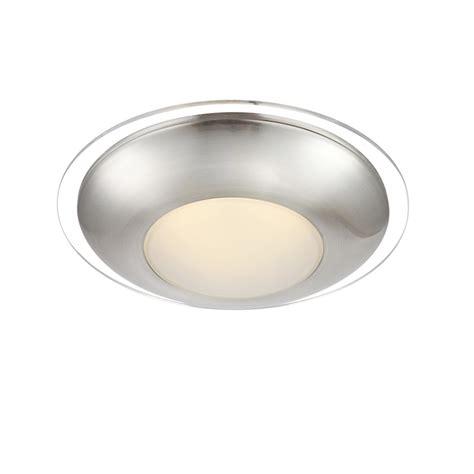 Deckenleuchte Silber by Xxxl Led Deckenleuchte Silber Kaufen Bei Woonio