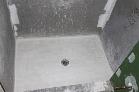 bathroom cement board installation cement board installation bathroom