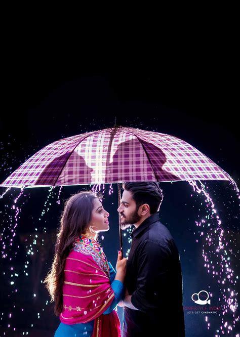 Best Pre Wedding Photographer in Chandigarh   Cinestyle India