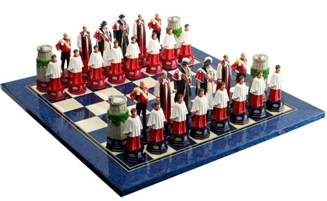 Cool Chess Sets Coolest Lookig Chess Sets