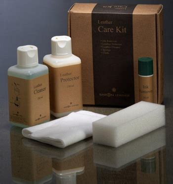 Leather Care Kit Leather Care Products Cow Hides Floor Leather Sofa Care Kit