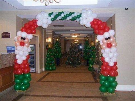 all outdoors christmas balloons large santa balloon arch delivering all